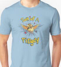 Son of a Pidgey T-Shirt