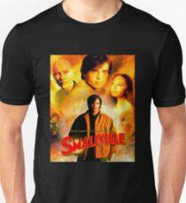 Smallville Season 1 Best Cover Unisex T-Shirt