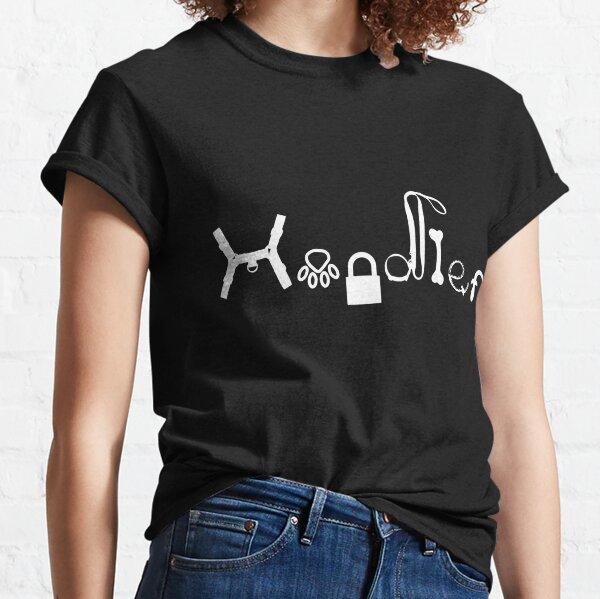 Pup Spiel-Handler Classic T-Shirt