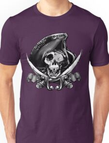 Never Say Die - One Eyed Willie Unisex T-Shirt