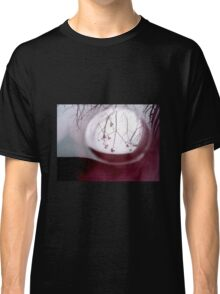 A glimpse of my world in a bubble Classic T-Shirt