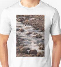 White River Rush - 1 ©  T-Shirt