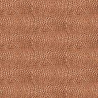 Copper Hammered Dots by RochelleLee