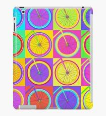 Fixie Pop  iPad Case/Skin