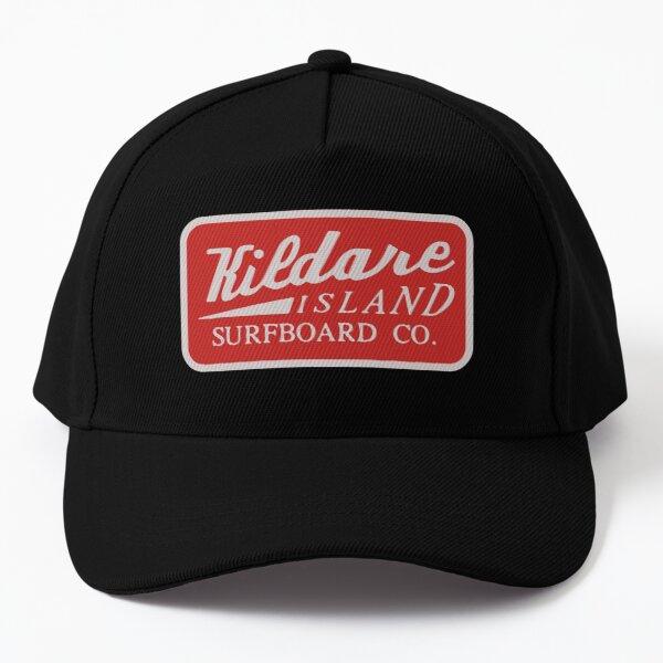 Kildare Island Surf Baseball Cap
