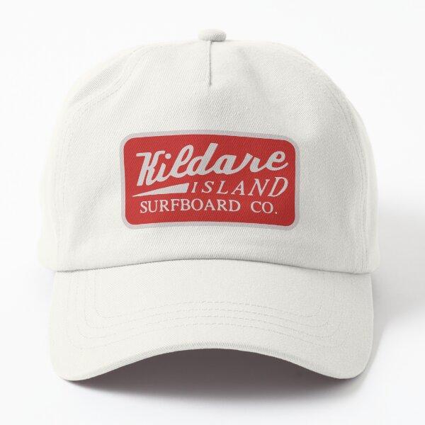 Kildare Island Surf Dad Hat