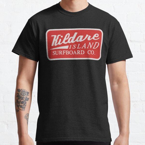 Kildare Island Surf Classic T-Shirt