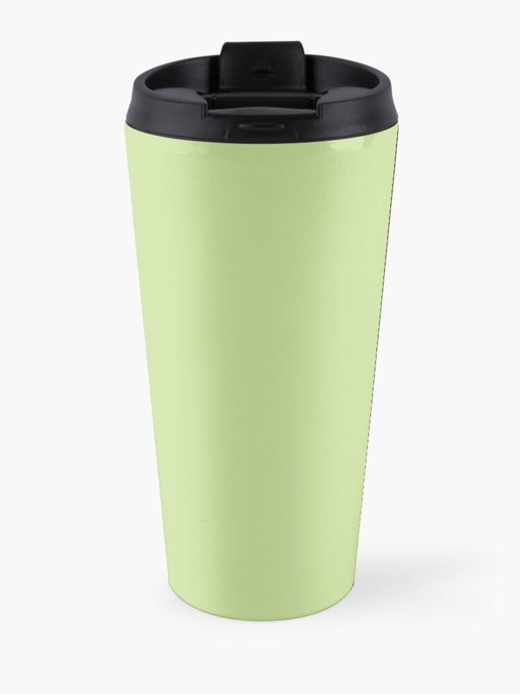 Alternate view of Cleaning is Cheaper Than Therapy Novelty Cleaning Gifts Travel Mug