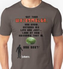 Seananners - Watermelon T-Shirt