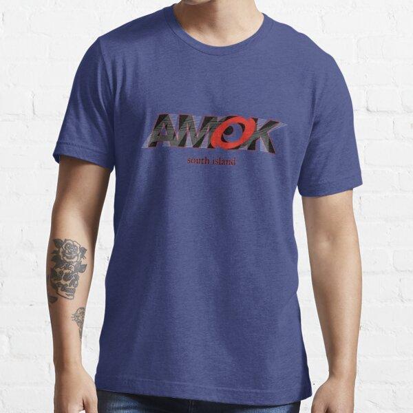 AMOK - south island Essential T-Shirt