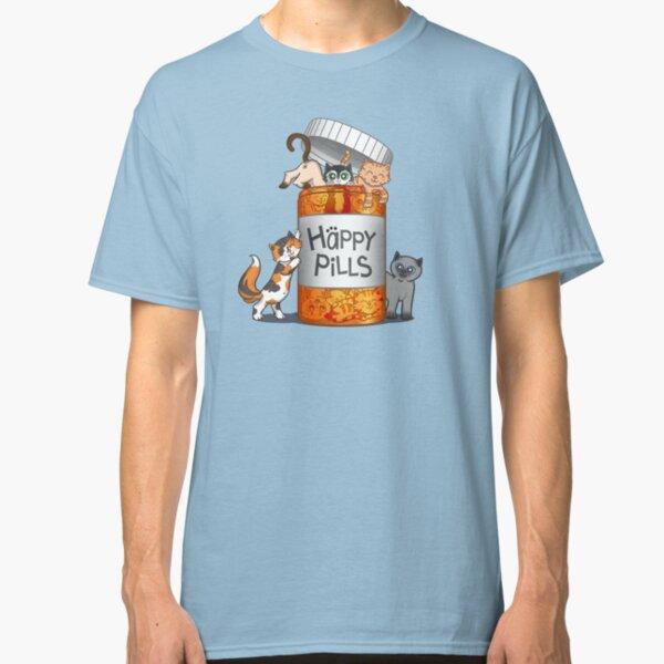 Happy Pills Classic T-Shirt