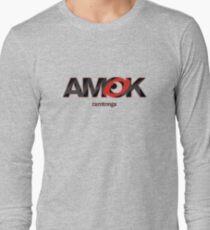 AMOK - rarotonga Long Sleeve T-Shirt
