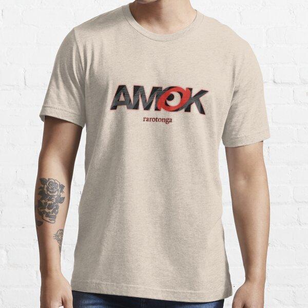 AMOK - rarotonga Essential T-Shirt