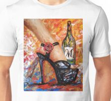 It's the weekend Unisex T-Shirt
