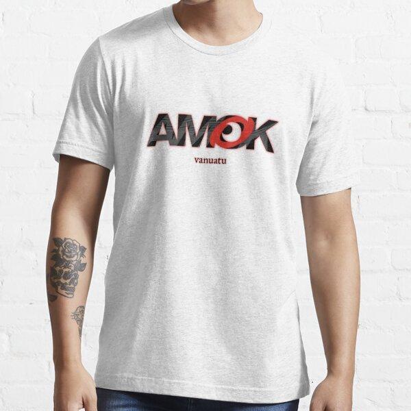 AMOK - vanuatu Essential T-Shirt