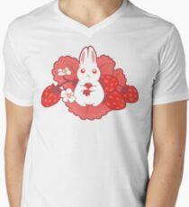 Strawbunny Delight T-Shirt