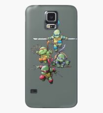 Ninjas Case/Skin for Samsung Galaxy
