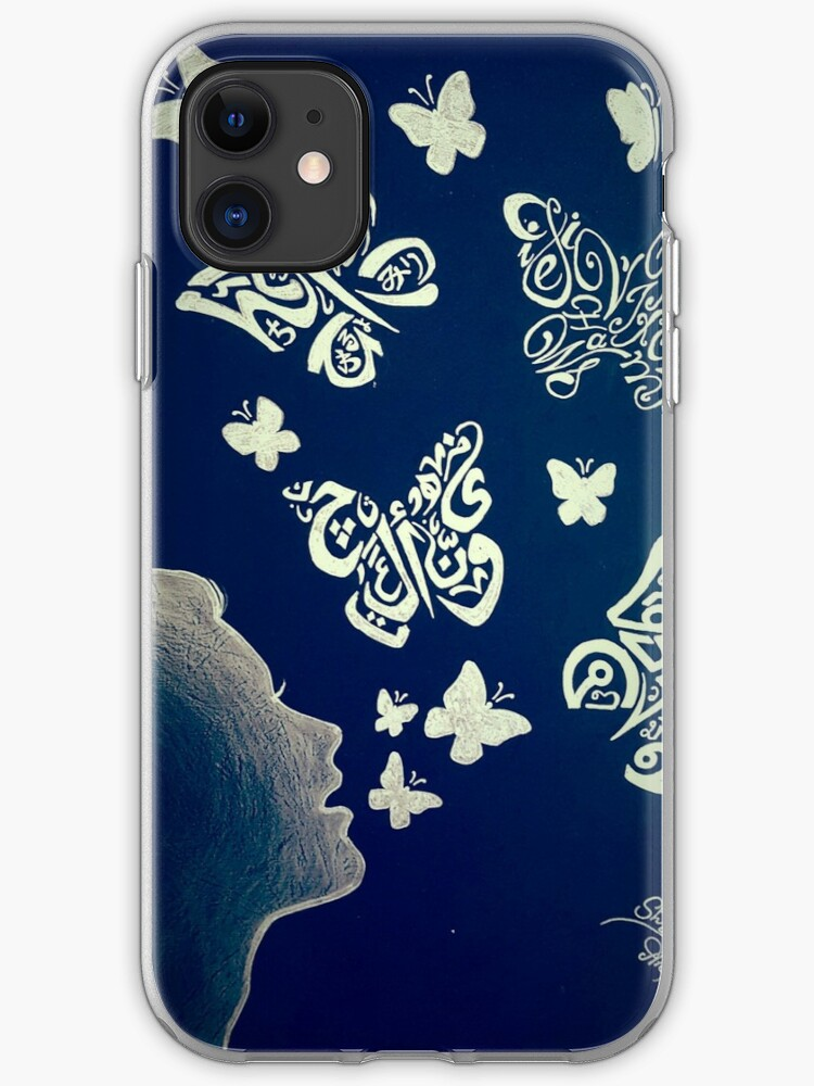 Mother Language iPhone 11 case