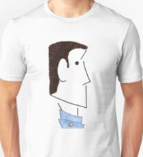 The Constable Unisex T-Shirt
