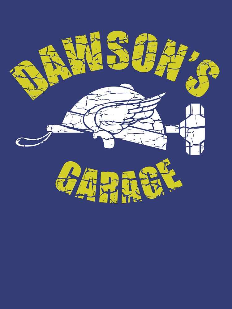 Dawson's Garage - Adventures in Babysitting | Unisex T-Shirt