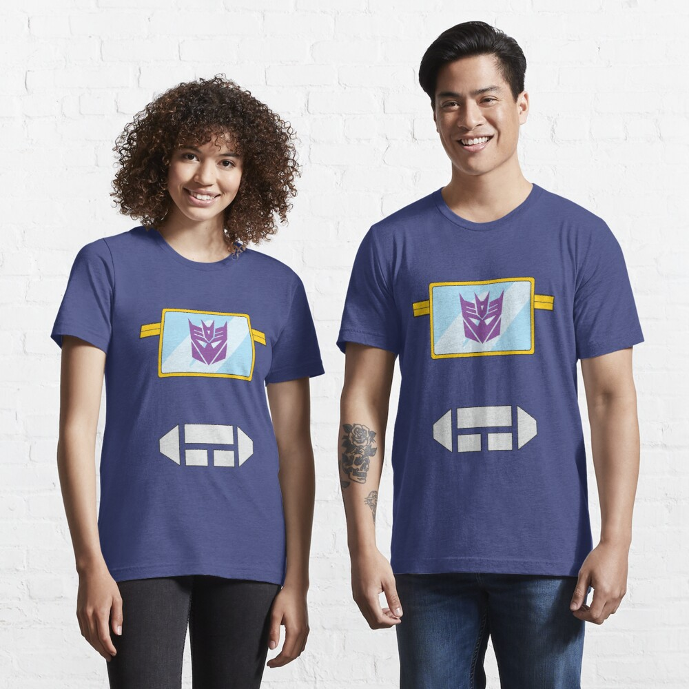 Soundwave - Transformers 80s Essential T-Shirt