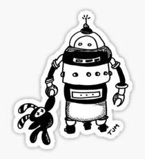 Toymates Sticker