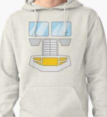 Optimus Prime - Transformers 80s Pullover Hoodie
