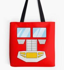 Optimus Prime - Transformers 80s Tote Bag