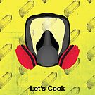 Breaking Bad: Let's Cook by prestonporter