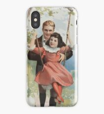 Performing Arts Posters The singing comedian Andrew Mack in Myles Aroon 0732 iPhone Case/Skin