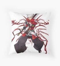 Ragna the Bloodedge Throw Pillow