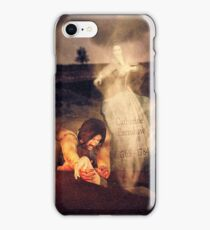 The Sleep Of The Good iPhone Case/Skin
