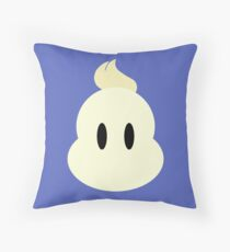 Cute Onion Throw Pillow