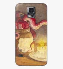 Out of the Jar, Into the World Case/Skin for Samsung Galaxy