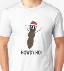 Mr. Hankey The Christmas Poo South Park T-Shirt