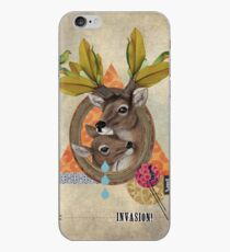 Animal Collection -- Oh Deer iPhone Case