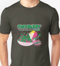 Mint Berry Crunch South Park T-Shirt