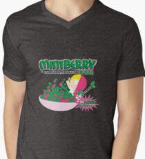 Mint Berry Crunch South Park Men's V-Neck T-Shirt