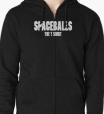 Sudadera con capucha y cremallera Spaceballs artículos de marca
