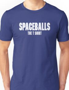 Spaceballs Branded Items Unisex T-Shirt