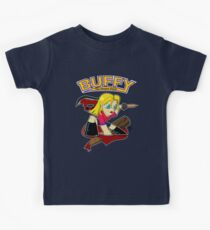 Buffy Kids Clothes