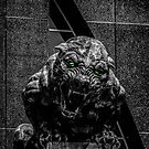 panthers by ALEX GRICHENKO