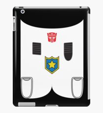 Prowl - Transformers 80s iPad Case/Skin