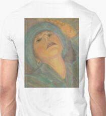 Self Portrait with a Hat T-Shirt