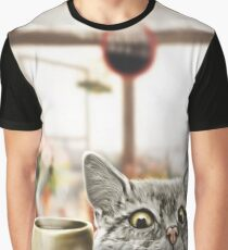 Coffee Time? Graphic T-Shirt