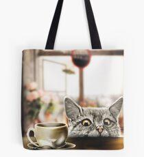 Coffee Time? Tote Bag