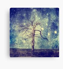 As old as time Canvas Print