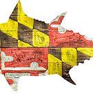 Maryland Tuna by Statepallets