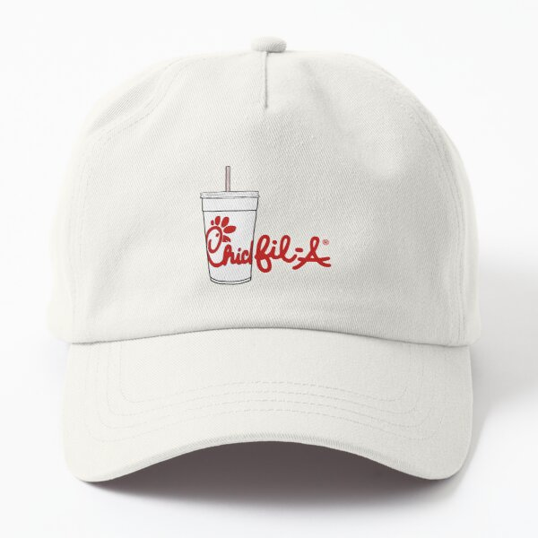 Iconic-best-chick Dad Hat