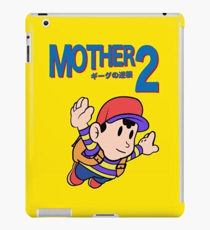 Mother 2 (SMB 3 Look-alike) iPad Case/Skin